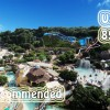Caribbean Bay Water park Tour