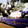Rail Cruise Tour (2D1N~)