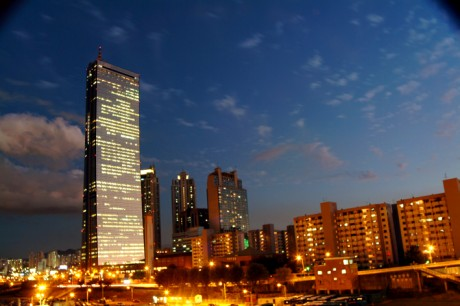 63 building observatory, aquarium and Han river cruise(Yeouido) / USD 24 ~