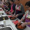 Kimchi Cooking Class: Myeong-dong / USD 30