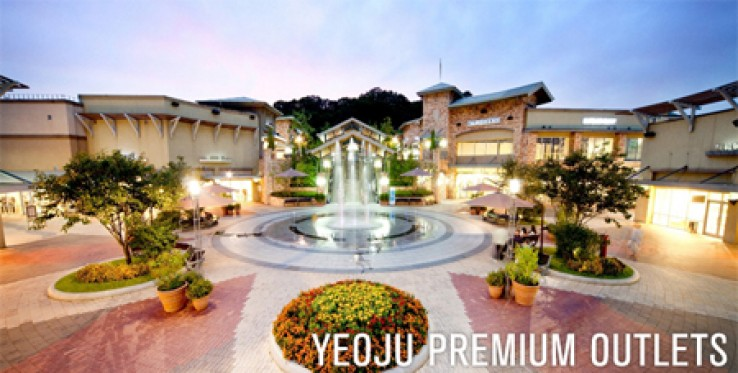 #Destination_Yeoju Premium Outlets