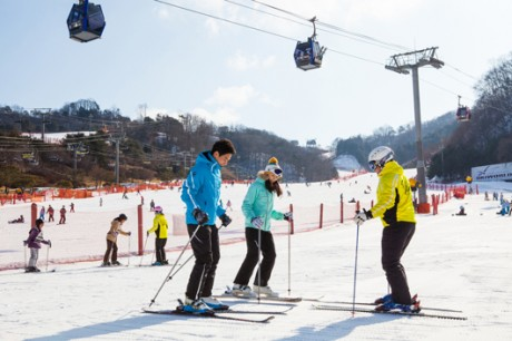Welli Hilli Park Ski Tour (2D1N) / USD 350
