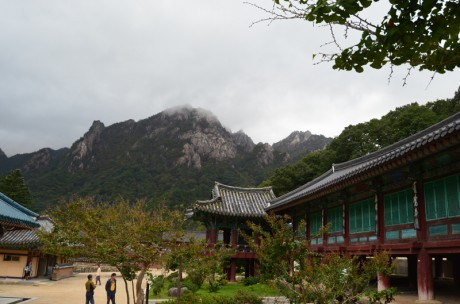 Mt. Seorak Hiking Tour / USD 80 – Seoul