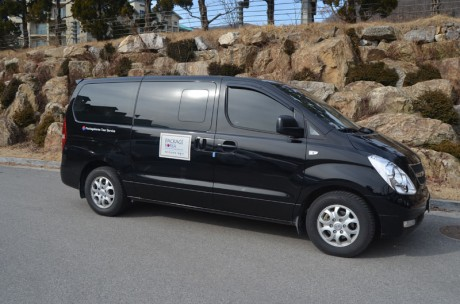 Private Rental Car Tour (10-Seater) / USD 190 ~