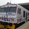 DMZ Train Tour / USD 45
