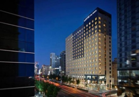 Ulsan Tour & Lotte City Hotel Stay (2D1N, Every Sat) / USD 135
