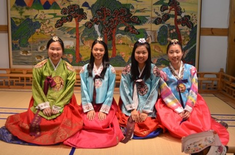 Hanbok Experience (Insa-dong) Ticket / USD 3
