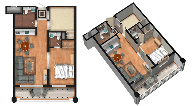 High1_Hill Suite