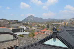Bukchon Village (2)