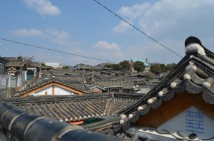 Bukchon Village (3)