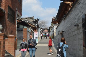 Bukchon Village (6)