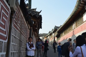 Bukchon Village (8)