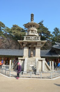 Bulguksa Temple (3)