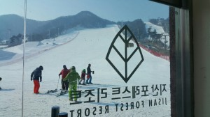 Jisan resort Day tour main7