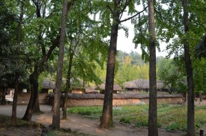 Korean Folk Village (3)