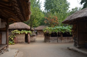 Korean Folk Village (4)