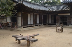 Korean Folk Village (6)