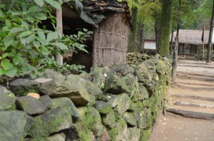 Korean Folk Village (9)