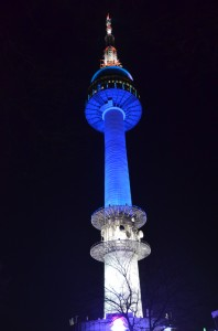 Nseoul Tower (2)